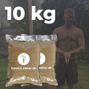 10 kg peber