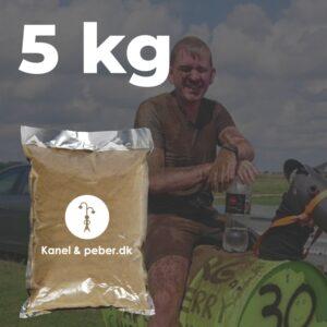 5 kg peber
