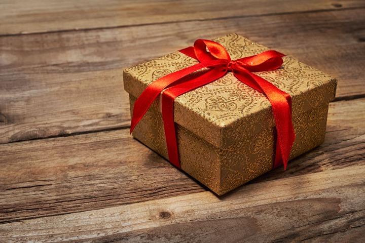 sjove fødselsdags gaver