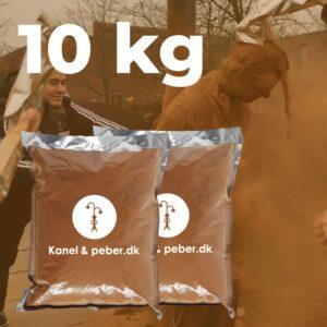 10 kg kanel