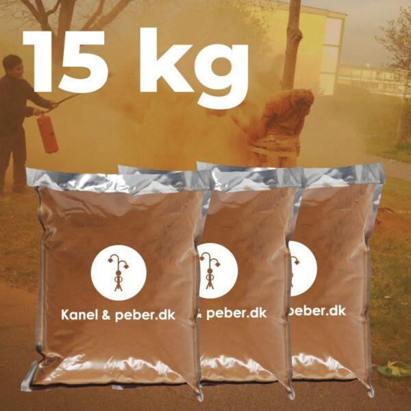 15 kg kanel