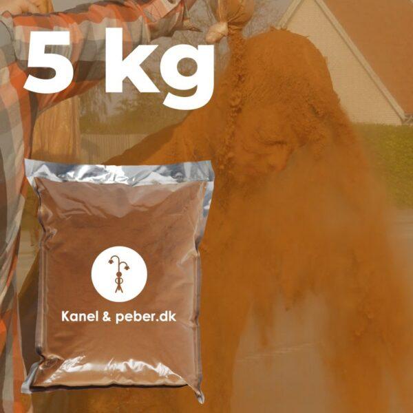 5 kg kanel