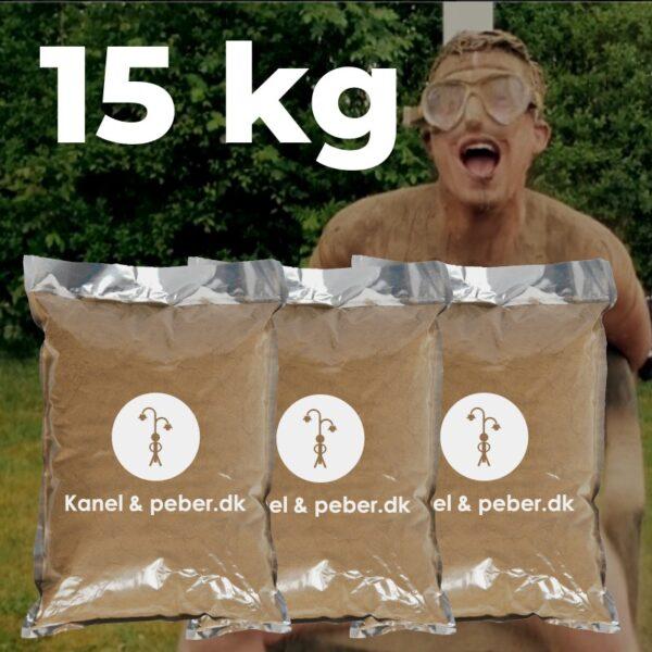 15 kg peber